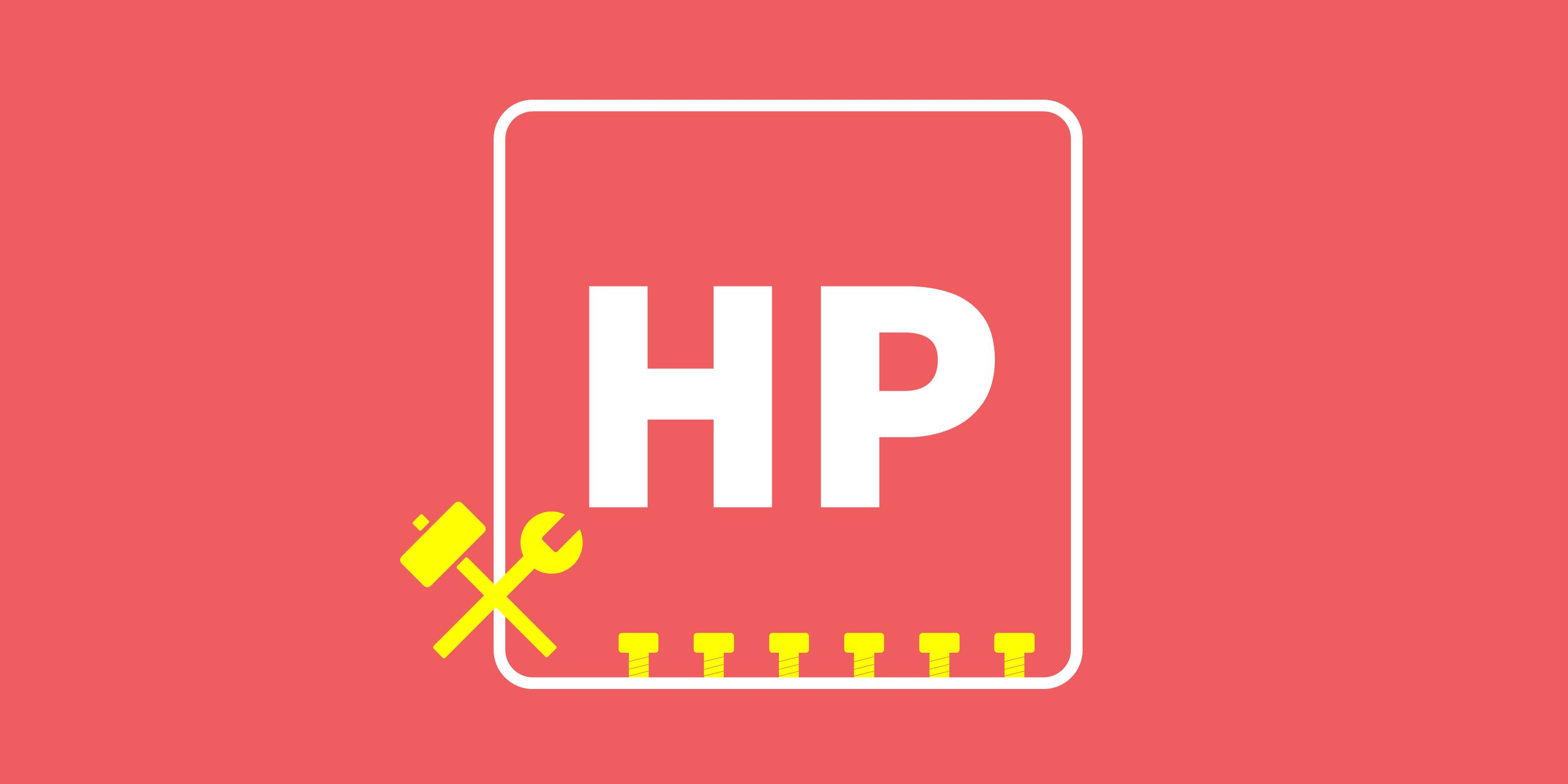 HPの作り方1